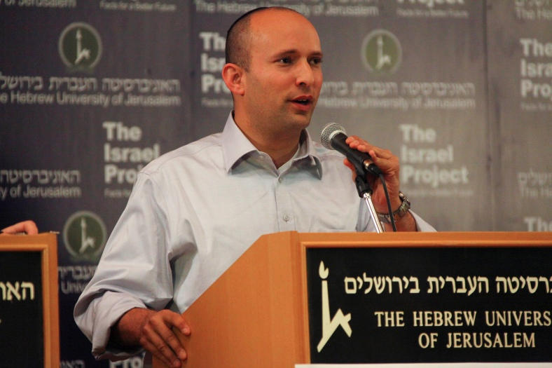 Naftali_Bennett_HUJI_Election_Debate_2
